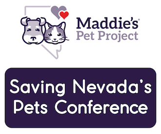 Saving Nevada's Pets Conference